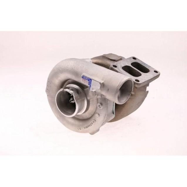 Турбокомпрессор - 3524695 | 5000681269 Renault-LKW R330