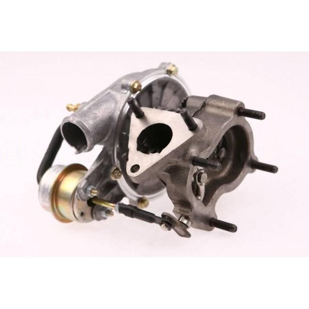 Турбокомпрессор - 452098-0004 | PMF6105 Honda Civic 2.0 i TDI