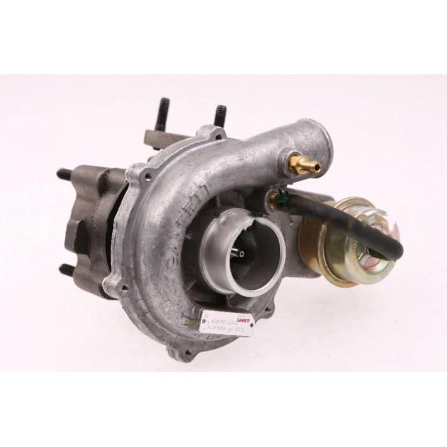 Турбокомпрессор - 452098-0004 | ERR6105 Rover 220 SDI