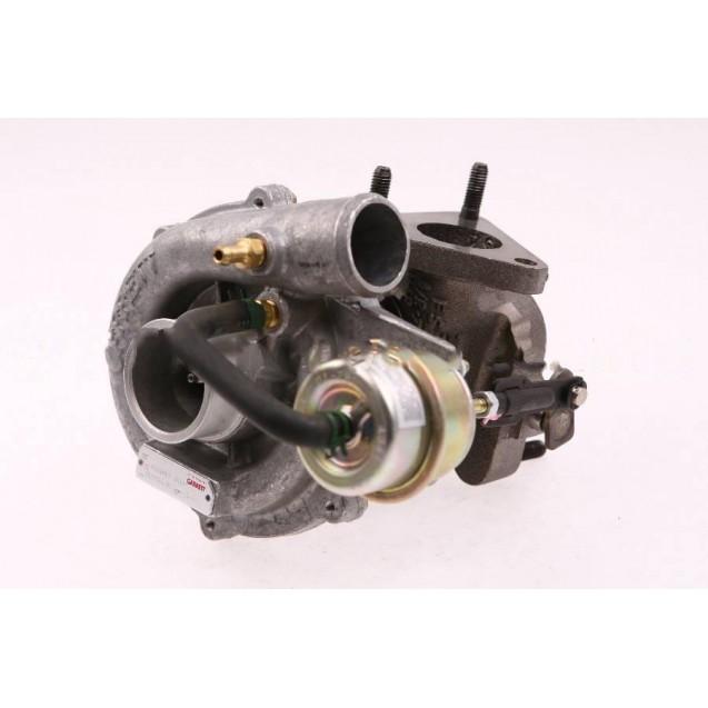 Турбокомпрессор - 452098-0004 | ERR6105 Rover 600 SDI