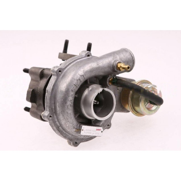 Турбокомпрессор - 452098-0004   ERR6105 Rover 620 SDI