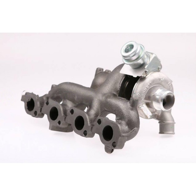 Турбокомпрессор - 714467-5014S | 2S7Q6K682AG Jaguar X Type 2.0 TDCi