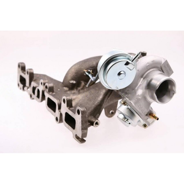 Турбокомпрессор - 49377-00220 | 04884234AC Chrysler PT Cruiser Turbo GT