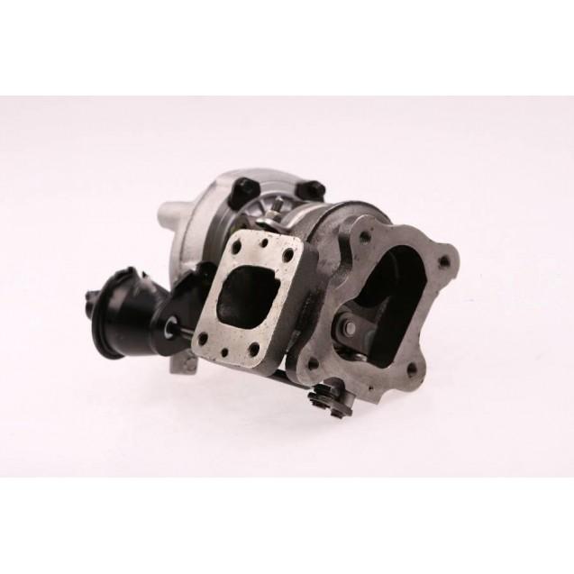 Турбокомпрессор - 0K058-13700C | OK058-13700C KIA Sportage I 2.0 TD