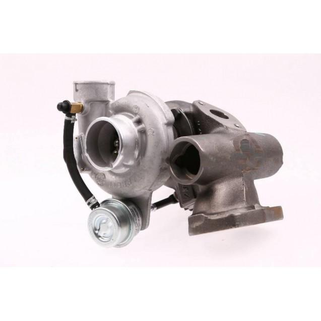 Турбокомпрессор - 452055-5004S | ERR4893 Land-Rover Range Rover 2.5 TDI