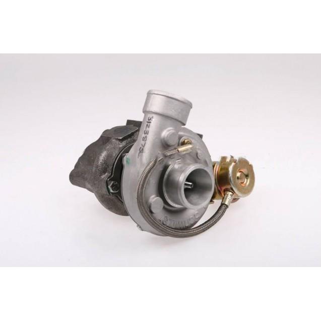Турбокомпрессор - 318740   35242098F VM Industriemotor