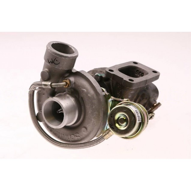 Турбокомпрессор - 316148   35242033G VM Industriemotor