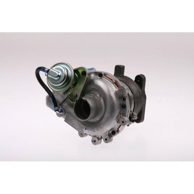 Турбокомпрессор - VJ33 | WL84.13.700 Mazda B2500