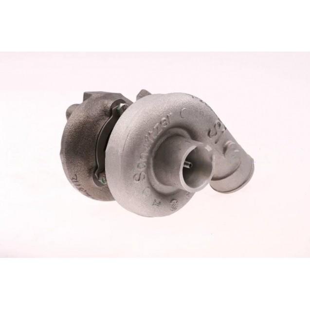 Турбокомпрессор - 314995 | 04170429 KHD BF4L1011