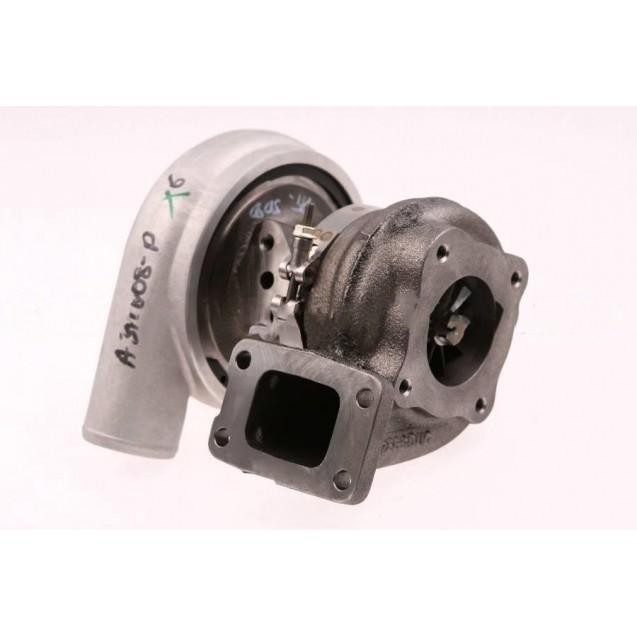 Турбокомпрессор - 315726 | 04232252 KHD BF4M913
