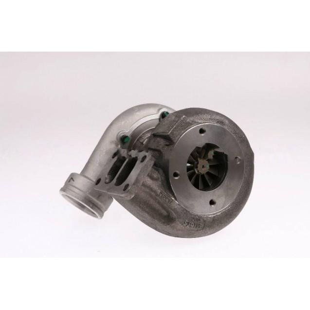 Турбокомпрессор - 316775 | 4207862 KHD BF6M1013CP / EC/ECP