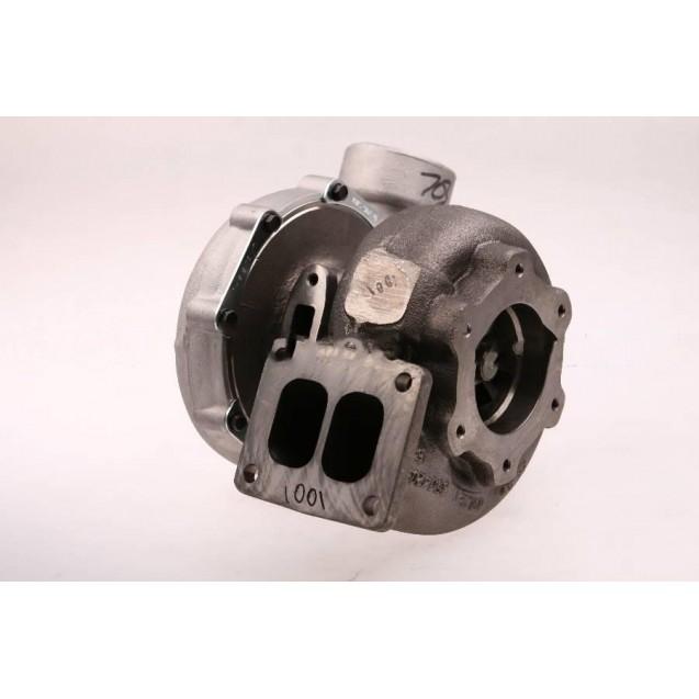 Турбокомпрессор - 3518613 | 5002205 Volvo-LKW 89M C 10M F10 THD100E TD100G | GA