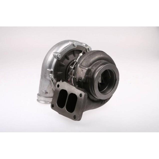 Турбокомпрессор - 452164-5015S   11030482 Volvo-LKW Baumaschine EC360 / EC460
