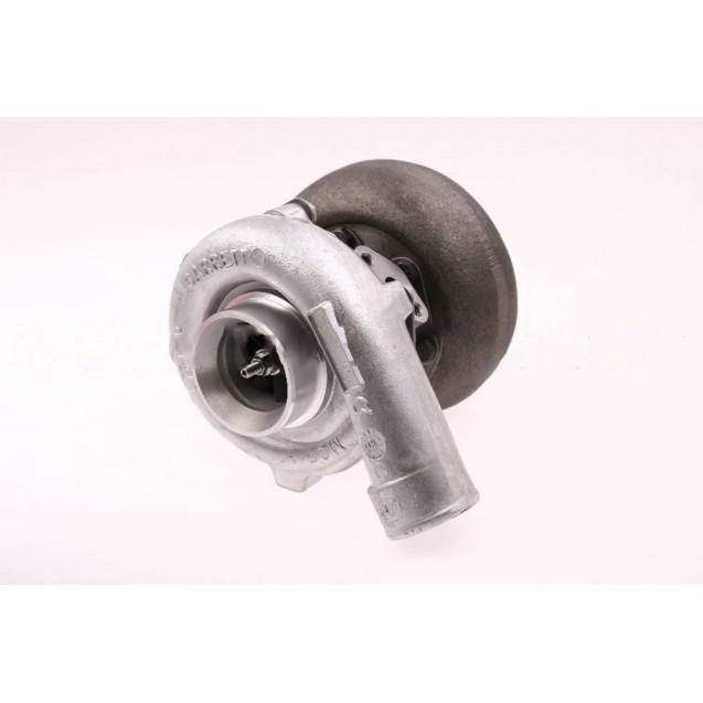 Турбокомпрессор - 409840-5005S | 5001742 Volvo-LKW F7 B55