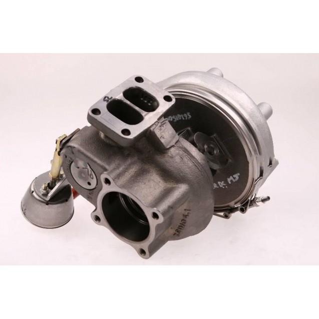 Турбокомпрессор - 1270 988 0016 | 20896351 Volvo-LKW L120E