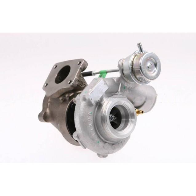 Турбокомпрессор - 452204-5005S | 5955703 Saab 9-3 I 2.0 T