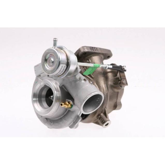 Турбокомпрессор - 452204-5005S   5955703 Saab 9-5 2.0 T
