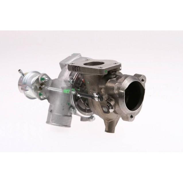 Турбокомпрессор - 452204-5005S | 5955703 Saab 9-5 2.3 Turbo