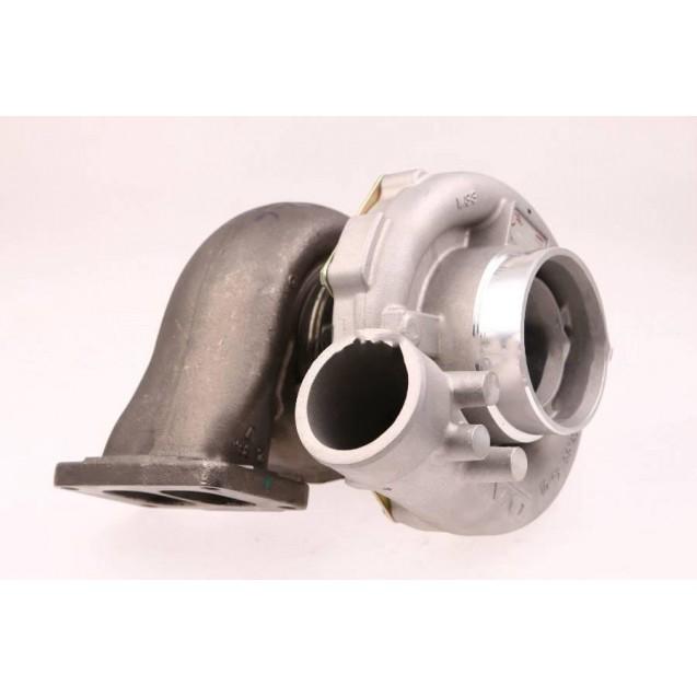 Турбокомпрессор - 452229-0002 | 1319283 DAF 95XF .380