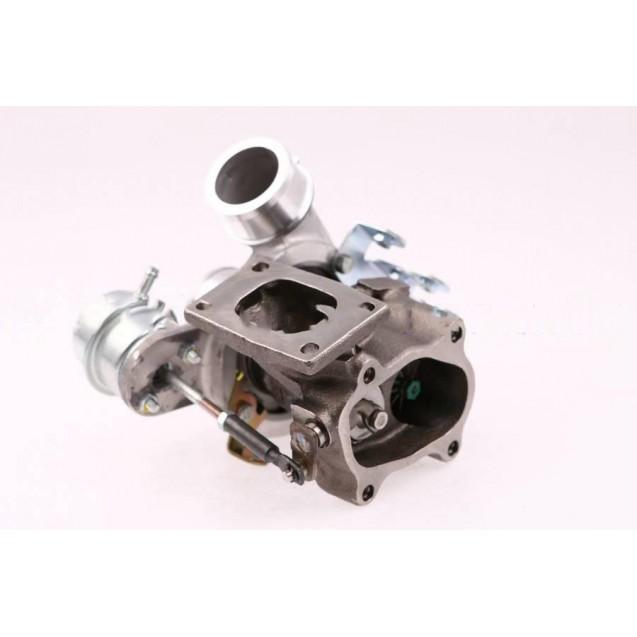 Турбокомпрессор - 452215-5002S | 144112J620 Nissan Primera 2.0 TD