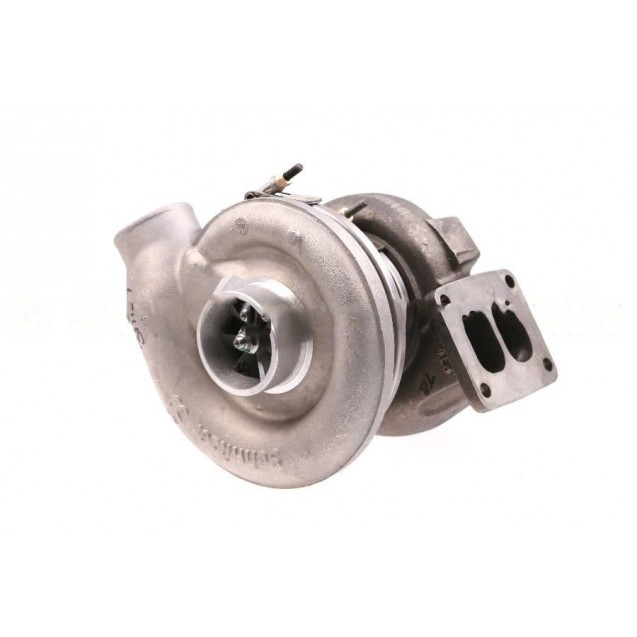 Турбокомпрессор - 313970 | 10571572 Scania 113