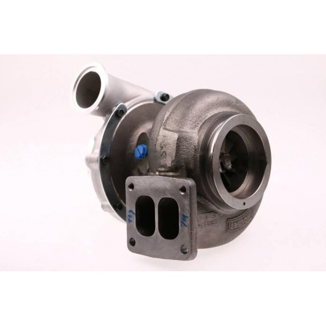 Турбокомпрессор - 3597654 | 571541 Scania 124 360