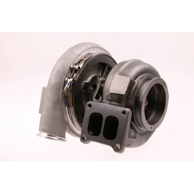 Турбокомпрессор - 4038616   1484886 Scania 124 420