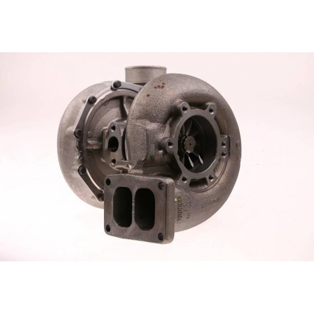 Турбокомпрессор - 3527192   10571571 Scania 142