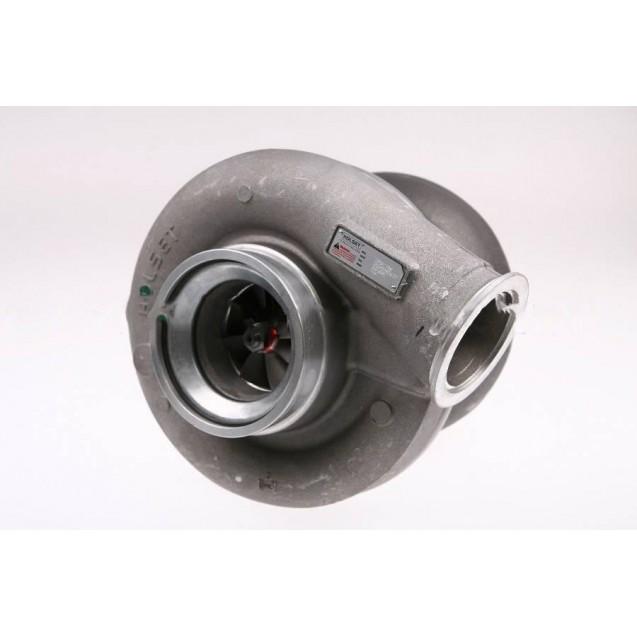 Турбокомпрессор - 3591830 | 1374503 Scania 144