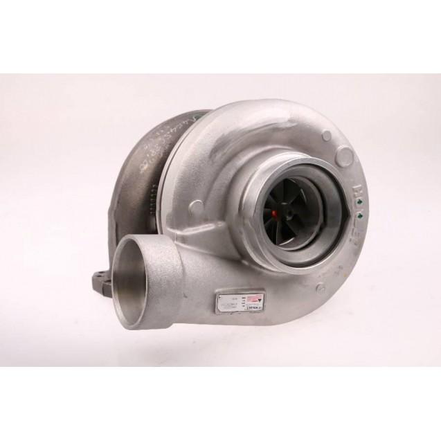 Турбокомпрессор - 4045532D | 574391 Scania 164