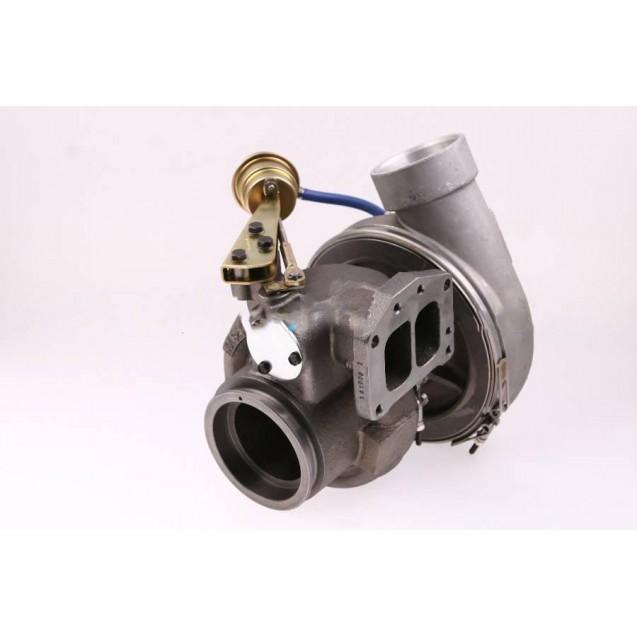 Турбокомпрессор - 4045531 | 1446732 Scania 164