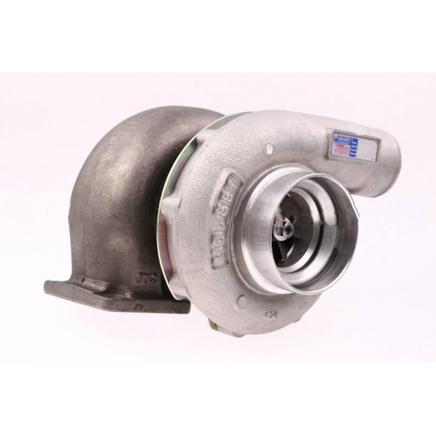 Турбокомпрессор - 3537639 | 1304648 Scania Industriemotor