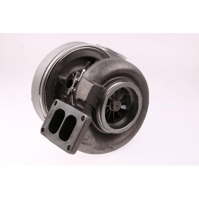 Турбокомпрессор - 3538772   1778426 Scania Industriemotor