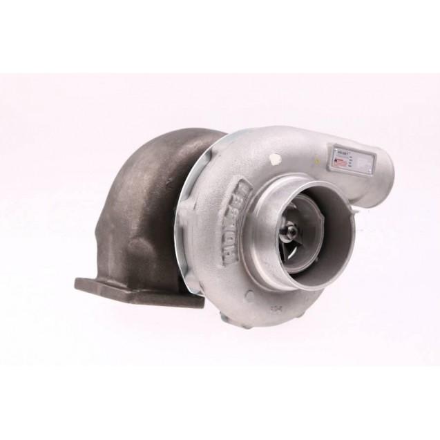 Турбокомпрессор - 3539235   1394695 Scania Industriemotor