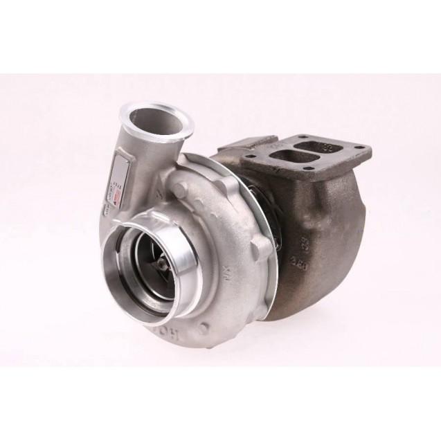 Турбокомпрессор - 3590810 | 1409517 Scania Industriemotor