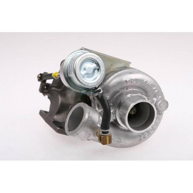 Турбокомпрессор - 452048-5001S | 2674A132 Perkins Traktor