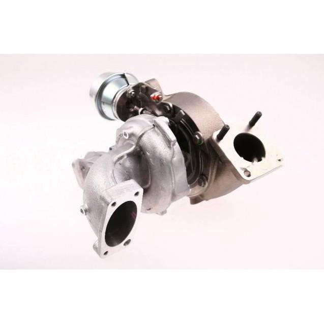 Турбокомпрессор - 5304 988 0052 | 552000560 Alfa-Romeo 159 2.4 JTDM