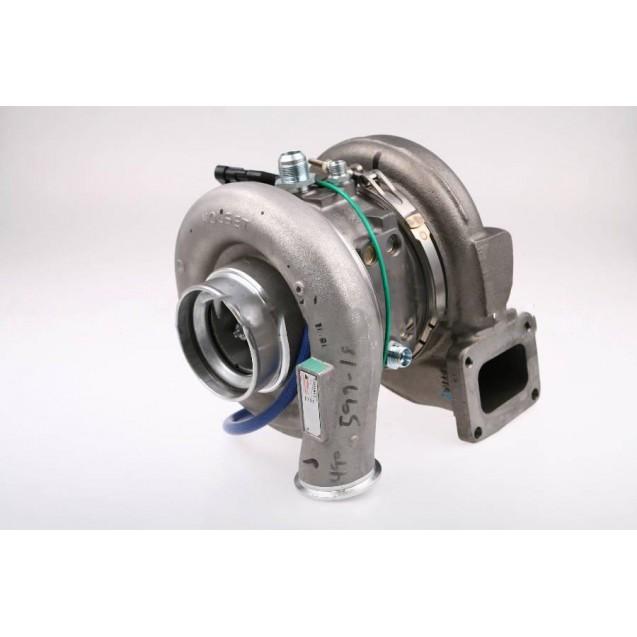 Турбокомпрессор - 4046943 | 504044516 Iveco Cursor 10