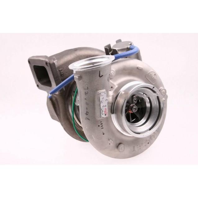 Турбокомпрессор - 4046962 | 504194173 Iveco Cursor 13