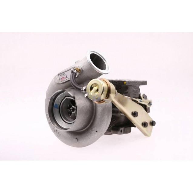 Турбокомпрессор - 3597180 | 504040250 Iveco Eurocargo