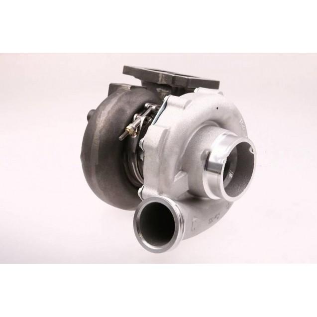 Турбокомпрессор - 454003-0008 | 500373230 Iveco EuroTech 190E42