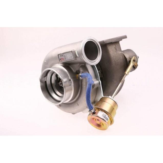 Турбокомпрессор - 3534355 | 61320961 Iveco EuroTech 440E38