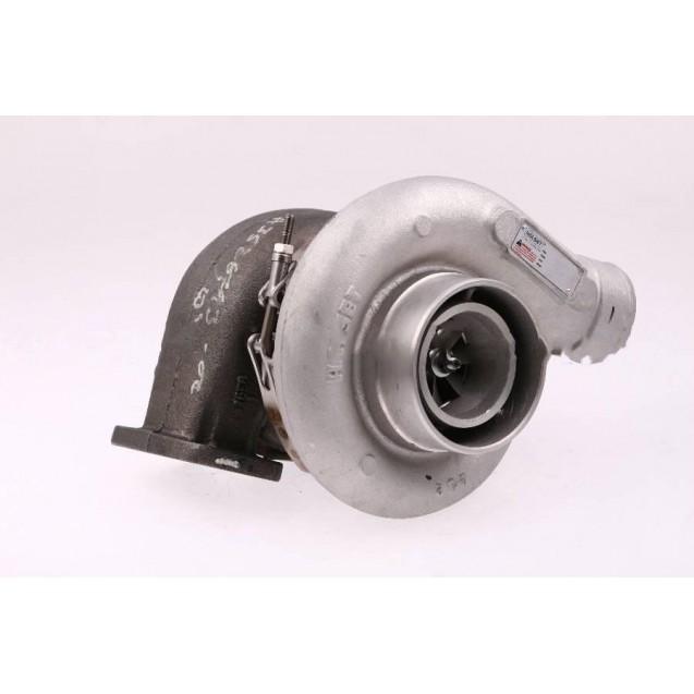 Турбокомпрессор - 3530000 | 8008674 Iveco Industriemotor