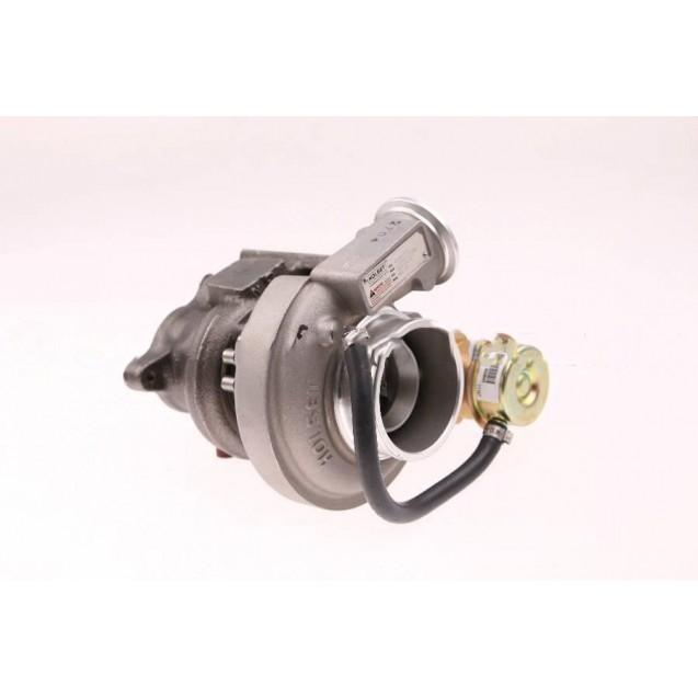 Турбокомпрессор - 4044784 | 504186107 Iveco Industriemotor