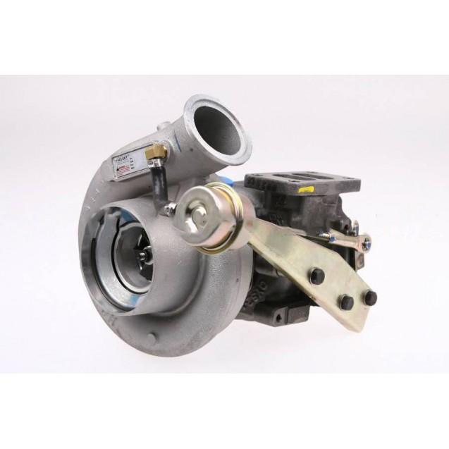 Турбокомпрессор - 3597181 | 504040245 Iveco Tector