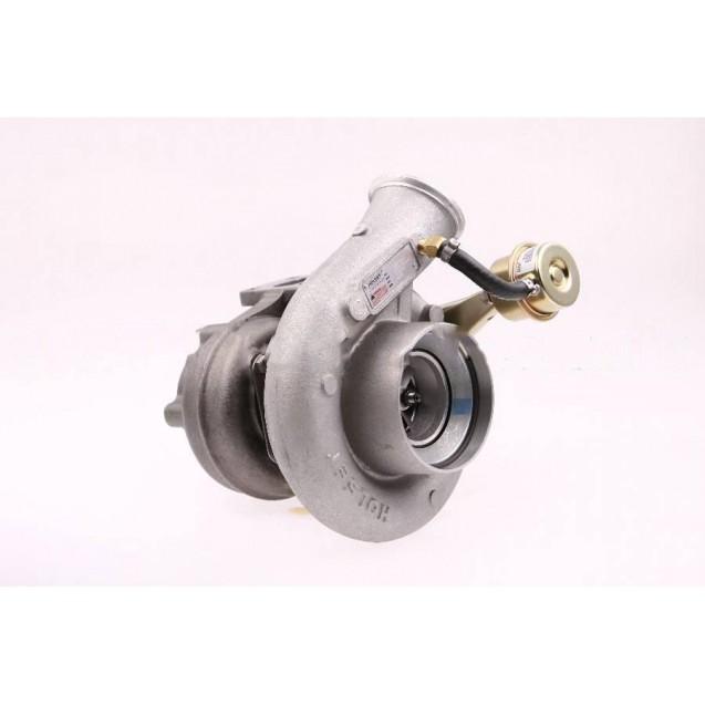 Турбокомпрессор - 3597180 | 504040250 Iveco Tector 6