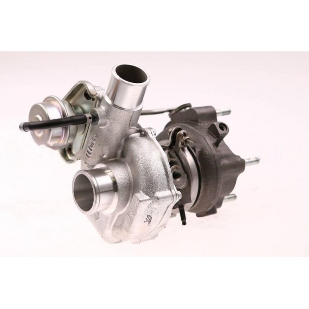 Турбокомпрессор - 17201-27010 | 17201-27010 Toyota Avensis TD