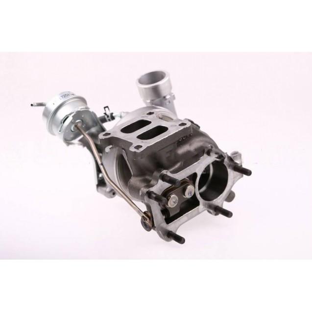 Турбокомпрессор - 17201-74030 | 17201-74030 Toyota Celica GT Four (ST185)