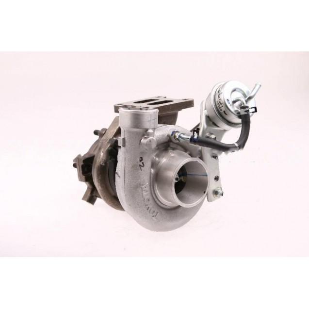 Турбокомпрессор - 17201-74080 | 17201-74080 Toyota Celica GT Four (ST205)