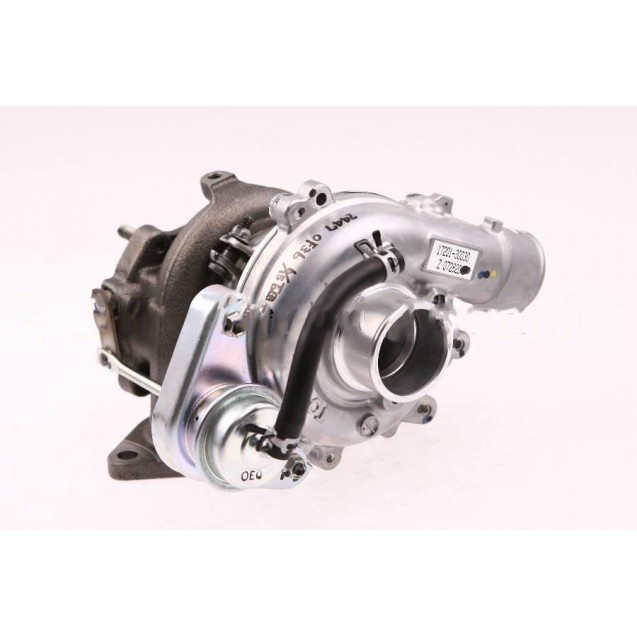 Турбокомпрессор - 17201-30030 | 17201-30030 Toyota Hiace 2.5 D4D